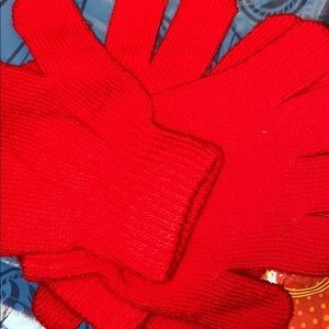 Accessories - Two pairs of brand new gloves